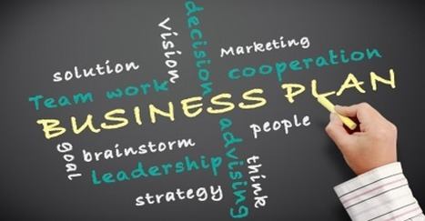 A Business Plan for the Startup Economy | e-commerce social media | Scoop.it