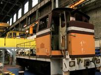 Recyclage des trains : une activité rentable | Gestion des déchets | Scoop.it