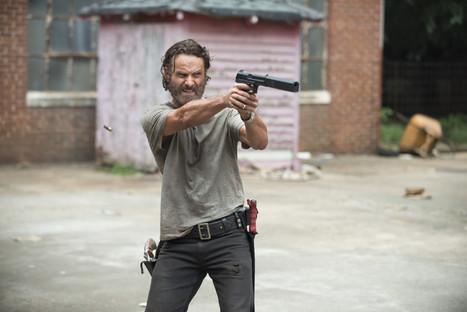 *New *The Walking Dead Season 6 Promo Video Released   The Walking Dead Season 6   Scoop.it