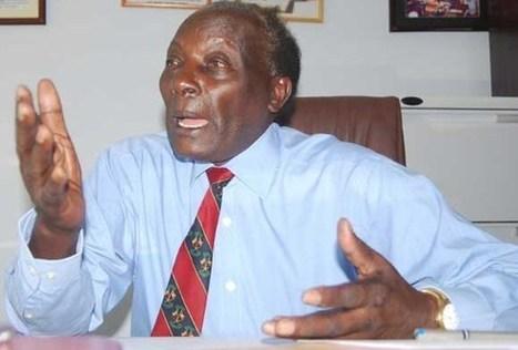 Expelled NRM Rebel MPs Fire Justice Kayeihamba From Legal Team | Trending in Uganda | Scoop.it