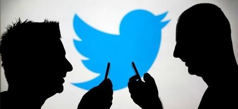 Au fait : pourquoi les tweets sont-ils limités à 140 caractères? @JeanBoileau | 694028 | Scoop.it