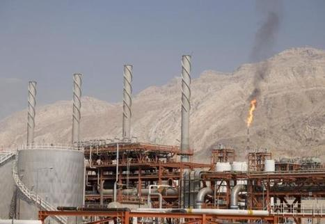 Exclusive: Iran wants euro payment for new and outstanding oil sales - source | Sustain Our Earth | Scoop.it