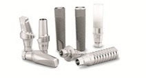 Zimmer Dental Unveils the New 3.1 mmD Eztetic™ Dental Implant | Dental Implant and Bone Regeneration | Scoop.it