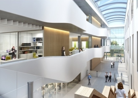 BBSRC mention: First look at how Norwich's £81m research centre will look | BIOSCIENCE NEWS | Scoop.it