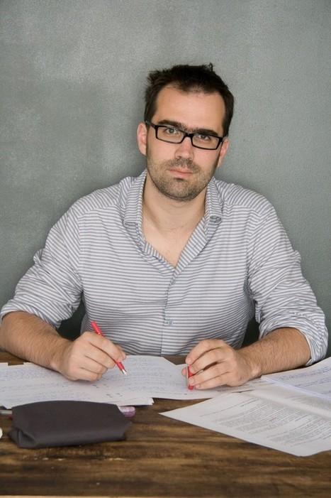 Loys Bonod, professeur et créateur de La vie moderne | En Aparté | état des lieux | Scoop.it