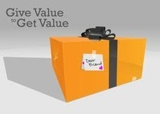 Make 2012 the Year of Giving Value | | Shift With Online Marketing | Scoop.it