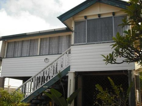 North Ward $360 per Week @ domain.com.au | Kerrod | Scoop.it