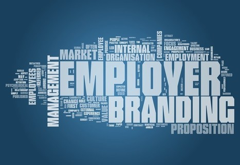 Employer Branding: It's There For Life | MILE Leadership | Scoop.it