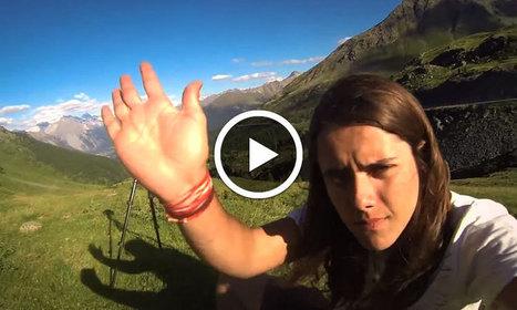 Une claque, un pays : Nicolò vous fait voyager à travers le monde d'une façon totalement inédite | Tout sur le Tourisme | Scoop.it