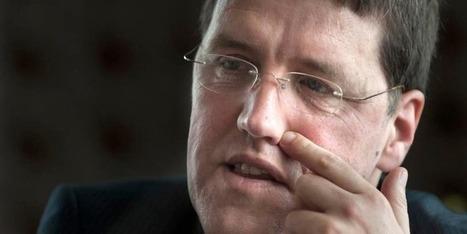 Eric van Oosterhout nieuwe burgemeester Emmen | Drenthe | Scoop.it