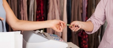 Last Holiday Season for Fraud-Prone Credit Cards? | Point of Sale by Worldlink | Scoop.it