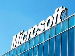 Brisk business sales buoy Microsoft, but consumer devices lag - Economic Times | Website Scripts | Scoop.it