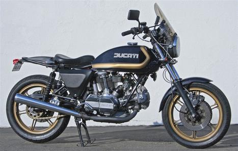 Bevelheaded | Tod Rafferty | Ducati.net | Ductalk Ducati News | Scoop.it