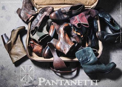 Pantanetti Shoes Made in Le Marche -  Fall/Winter 2013/14 Collection | Le Marche & Fashion | Scoop.it