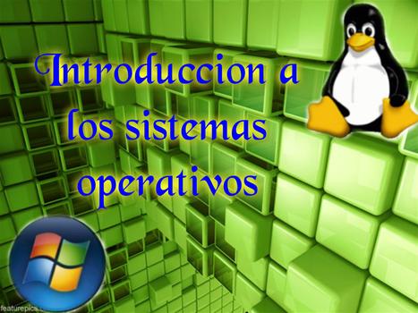 Definicion | Sistemas Operativos ITSAV Lerdo | Scoop.it