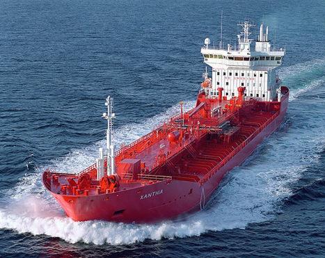 Comercio Exterior Mas: Transporte Marítimo: Buques Mercantes | Transporte Internacional de Mercancias | Scoop.it
