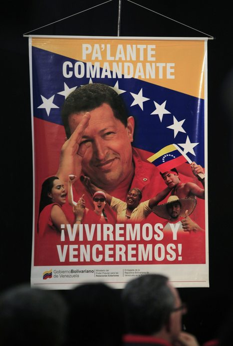 L'Eglise vénézuélienne prend position sur l'absence d'Hugo Chavez | Venezuela | Scoop.it