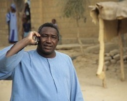 Technological advances are opening new doors for the gospel | Technology in Missions | Scoop.it