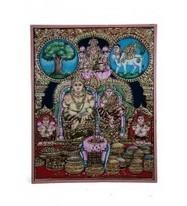 Kuber Paintings   Indian Painting online   Scoop.it