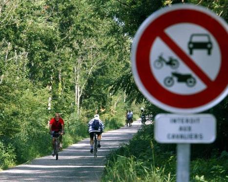 Decazeville. Le projet de véloroute se précise | L'info tourisme en Aveyron | Scoop.it