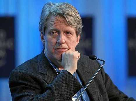 SHILLER: 'We're Living In A Totally Artificial Real Estate Economy' | Real Estate Plus+ Daily News | Scoop.it