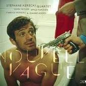 Stéphane Kerecki Quartet, Nouvelle Vague - OTN 021 | Outnote & Outhere | Scoop.it
