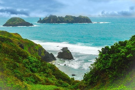 PINAY TAMBAY: The Palaui Island Trek | Travel | Scoop.it
