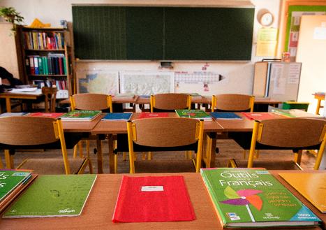 Comment sensibiliser les écoliers au développement durable? | Environnement 2 | Scoop.it