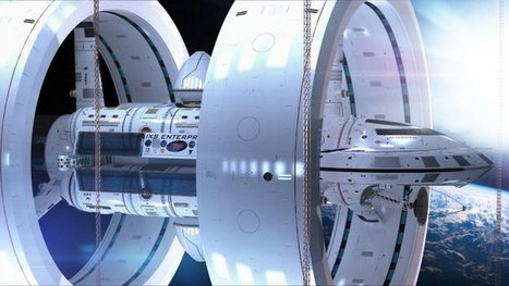 Warp speed travel is theoretically possible, says astrophysicist | Post-Sapiens, les êtres technologiques | Scoop.it