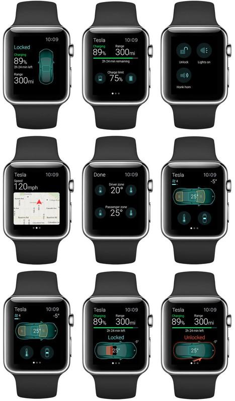 Apple va aussi remplacer vos clés de voiture | la NFC, ça vous gagne | Scoop.it