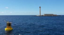 Une bouée testée en Méditerranée pour identifier les meilleurs sites éoliens offshore | Energies Renouvelables | Scoop.it