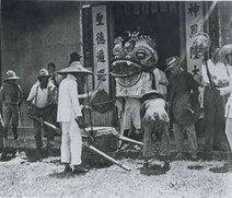Chinatowns across Australia - australia.gov.au | Primary history- The Australian Colonies | Scoop.it