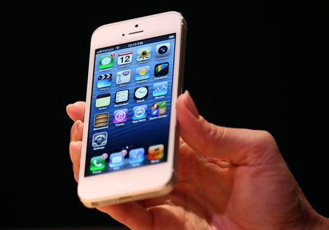 5 Awesome Things Apple's New iPhone 6 Is Rumored to Have | Aprendiendo a Distancia | Scoop.it