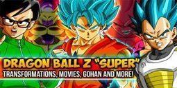Watch Dragon Ball Z Super Online | JawadGames | Scoop.it
