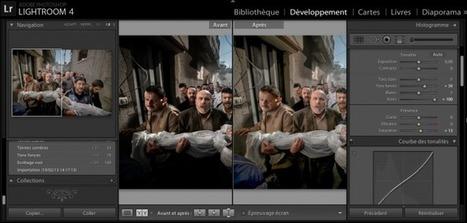 Arrêt sur images - world press photo 2013, ou la souffrance assombrie désaturée | MuseAnt | Scoop.it