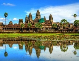 Truly the Perfect Venue for Backpackers. Book Hotels to Cambodia Now!   Travel Around The World   Scoop.it