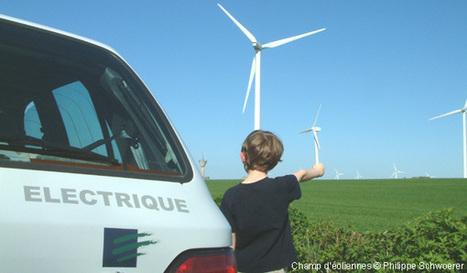 Les énergies renouvelables à la traîne en France en 2015   Equilibre des énergies   Scoop.it