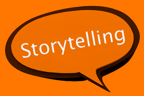Story Starters for Kids | Digital Storytelling Tools, Apps and Ideas | Scoop.it