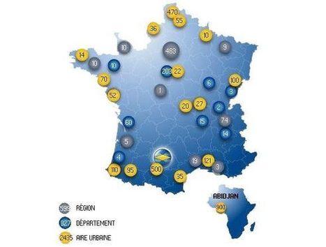 ITS : Ixxi acquiert Navocap | Pierre-André Fontaine | Scoop.it