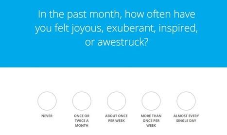 Happify raises $5M in convertible debt to grow 'emotional fitness'platform | Online Marketing | Scoop.it