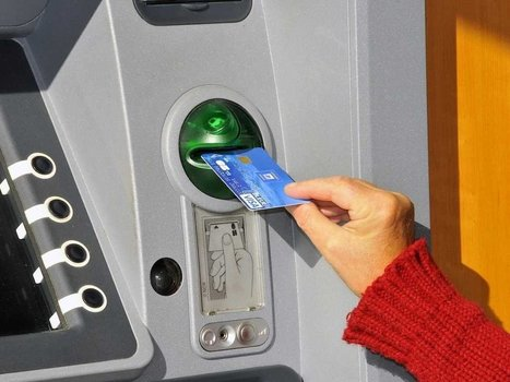 An $8 billion credit card overhaul in the US might not be very effective at solving security issues | Point of Sale by Worldlink | Scoop.it