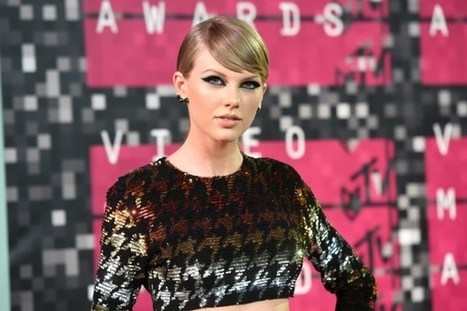 Taylor Swift to Open 2016 Grammy Awards | Country Music Today | Scoop.it
