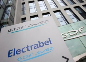 Electrabel a abusé de sa position dominante sur le marché belge - Le Vif   GreenPeople   Scoop.it