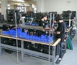MakerBot Opens New Manufacturing Factory in Brooklyn | More Commercial Space News | Scoop.it