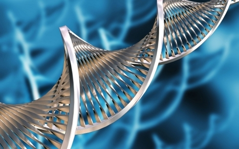 Genetically Modified Humans? New Gene-Altering Drug Paves Way for Mass Modification | Science and Sanity | Scoop.it