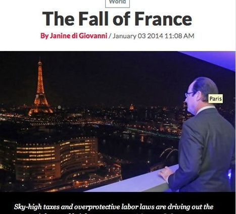 The Fall of France | Actualités , Reference , Buzz Topics | Scoop.it