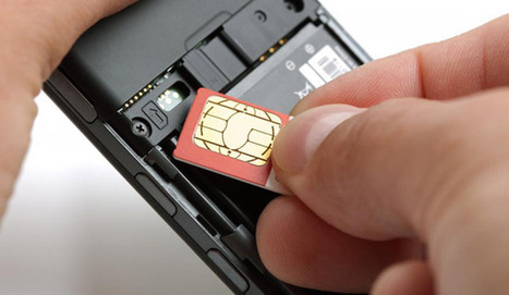 Sim Card Cloning Hack affect 750 millions users around the world - Hack Reports | Hack Reports | Scoop.it