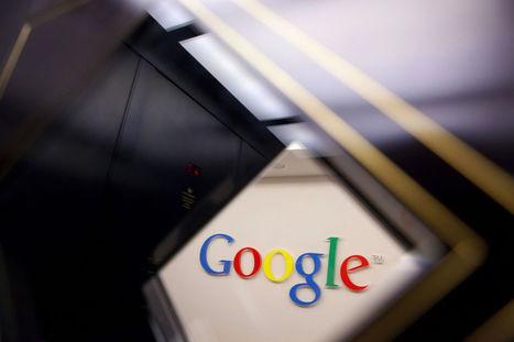 Google X Staff Meet With FDA Pointing Toward New Device | Digital Health | Scoop.it