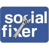 Social Fixer for Facebook fixes annoyances, adds features, and enhances existing functionality to make Facebook more fun and efficient | Techy Stuff | Scoop.it