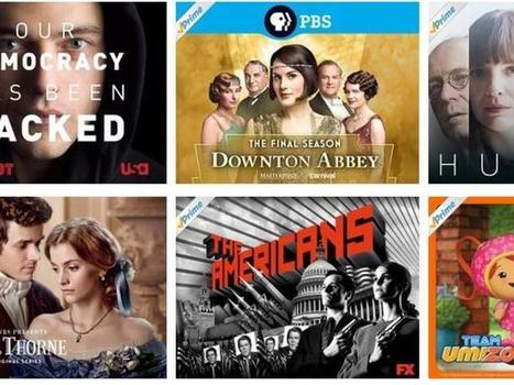 Amazon to invest $300 million in India to make original Prime Video content, says report - CNET | mvpx_CTV | Scoop.it